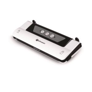 Уред за вакуумиране Rohnson R 003, Мощност 110 W, 2 контролни лампички, Бял